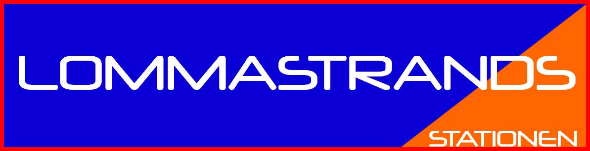 Stationens Trafikskola Logo
